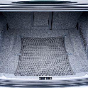 Car Trunk Space