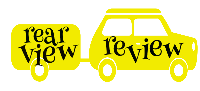 Rear View Review Logo