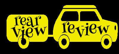 Rear View Review Logo