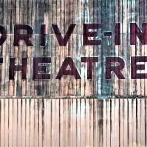 Drive-In Films