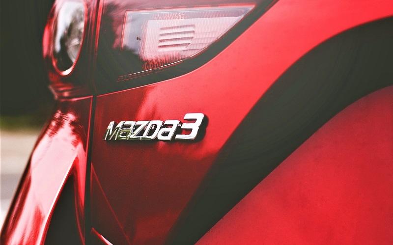 Safest Cars for Teens - Mazda 3 2014-Present