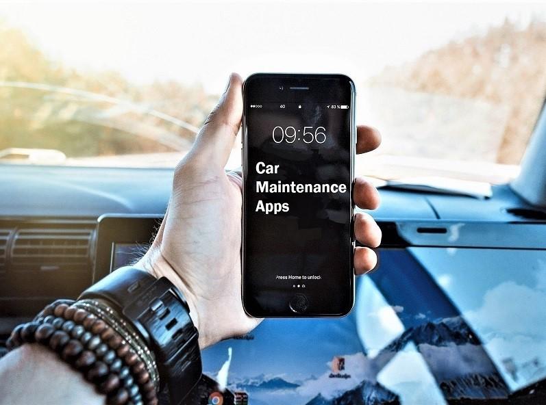 Car Maintenance Mobile Apps