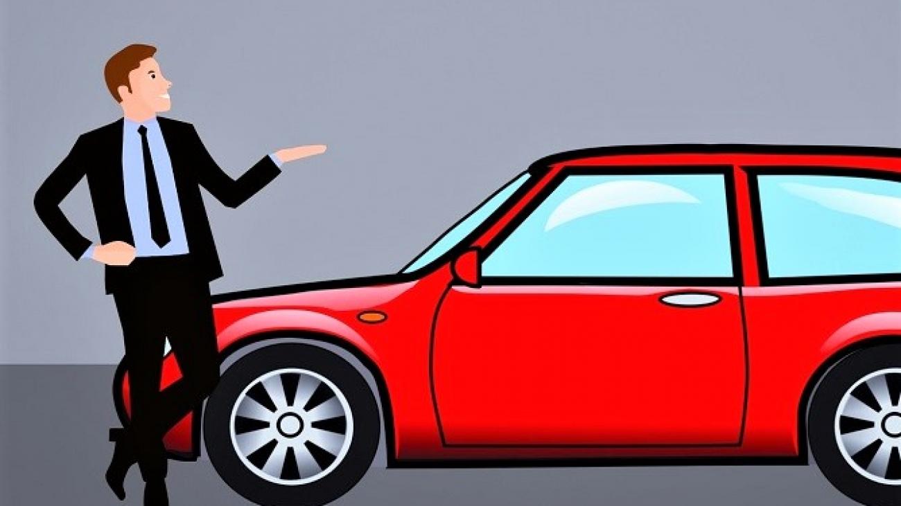 Car Negotiation