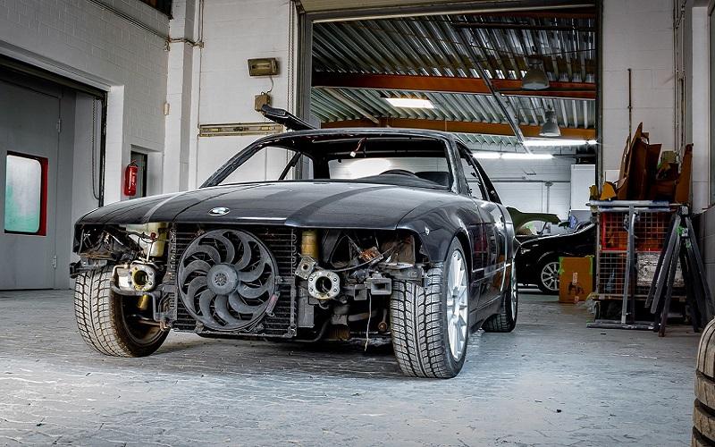 Project Car